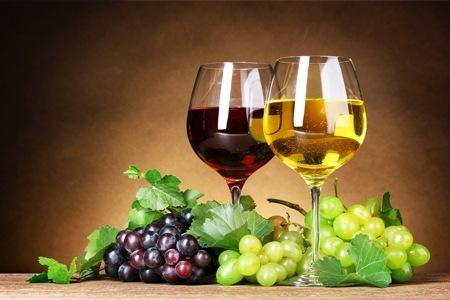 Nel Novarese-VCO poca uva ma buona