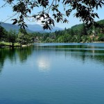 Il lago di Ghirla
