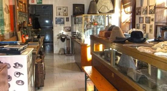 museo del cappello