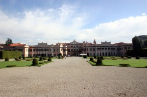 Varese_Palazzo_Estense