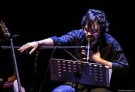 Venerdì 28 luglio L'Accademia dei Folli celebra con un concerto-spettacolo il grande cantautore