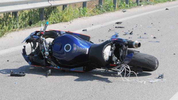Novara pericolosa per i ciclisti, Vco per le moto