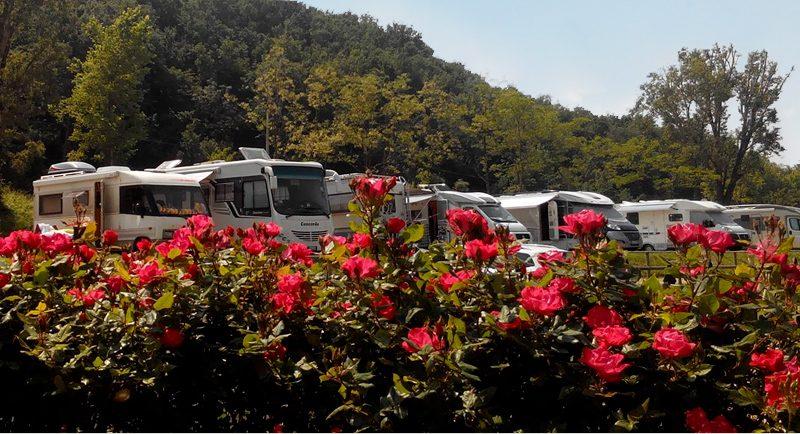 Caravan e Camper: 80.000 euro in palio per 4 Comuni