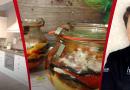 Lezione di cucina mediterranea a Novara