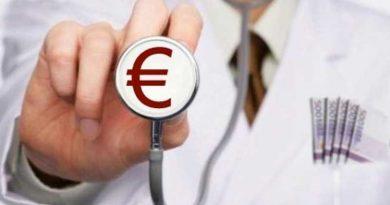 Italiani e salute: lotta al risparmio