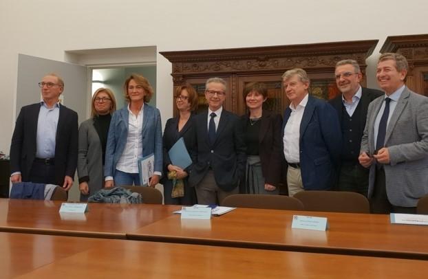A Novara tutela della salute con i vaccini