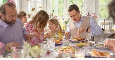 I dolci, veri protagonisti della tavola di Pasqua
