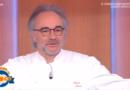 Cucina: Marco Sacco giudice alla Prova del Cuoco