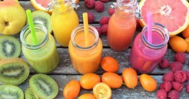"""Temperature su: nel Varesotto si impenna il consumo di succhi e frutta """"anticaldo"""""""