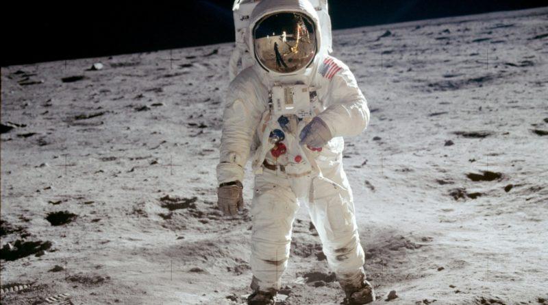 20 Luglio 1969: l'uomo conquista la Luna