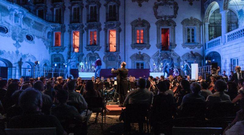 A Miasino terza edizione di Opera Festival