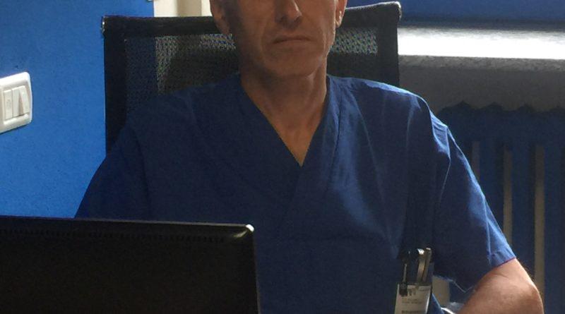 Ortopedia e Traumatologia di Borgomanero, cambio al vertice