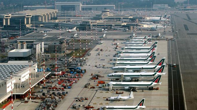 Malpensa, straordinari per l'aeroporto e la polizia locale