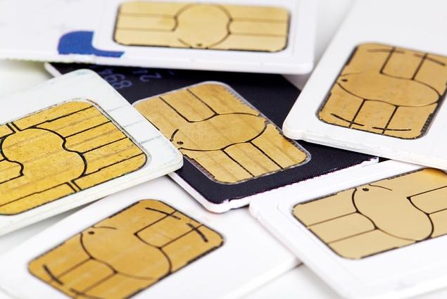 In aumento le frodi dovute a scambio e clonazioni di Sim card