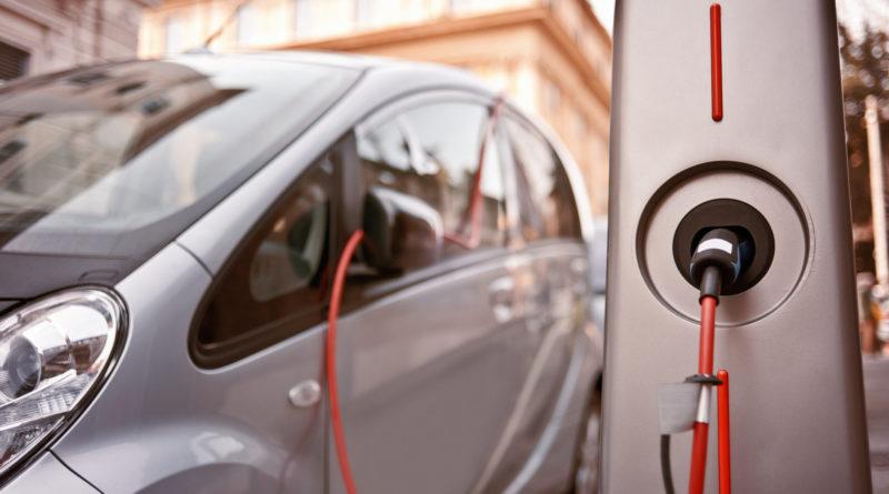 La Città Giardino primeggia per auto elettriche e ibride