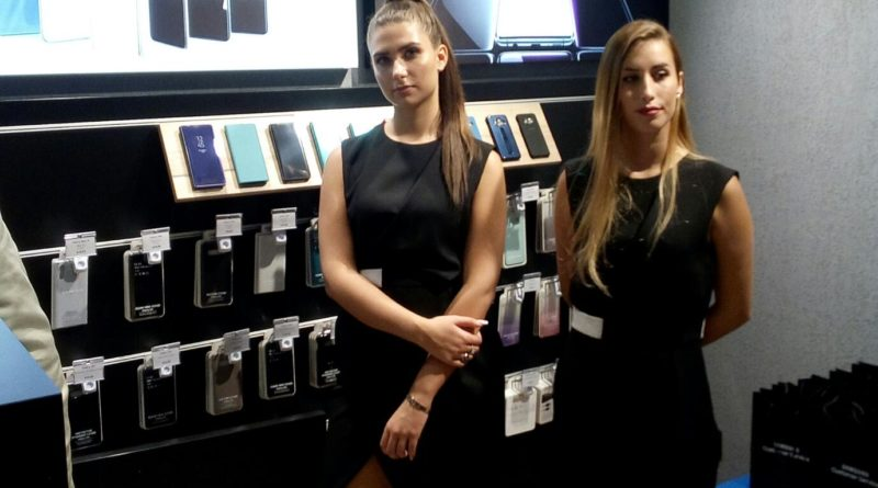 Samsung Electronics Italia sbarca a Varese