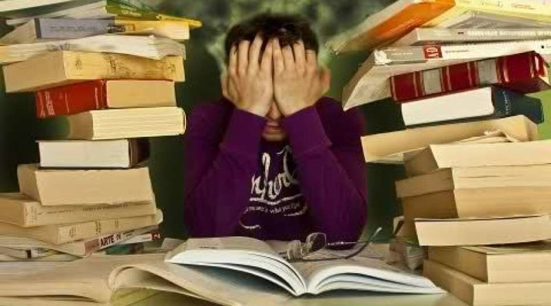 Back to school stress: ecco come alleviare l'ansia