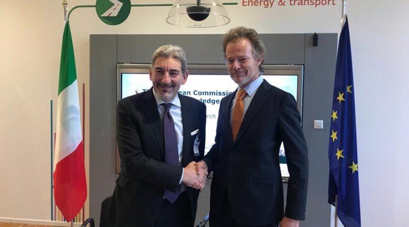 Il Jrc di Ispra promotore dello Sviluppo sostenibile