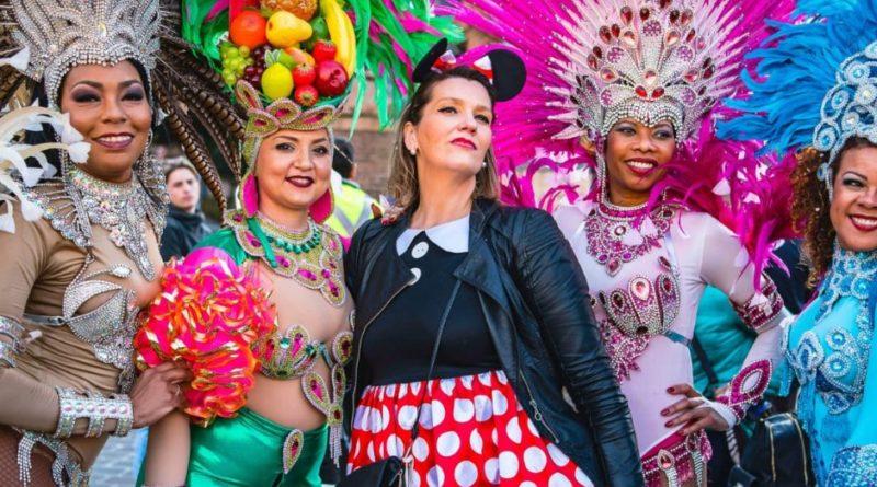 Una settimana di festa col Carnevale Bosino