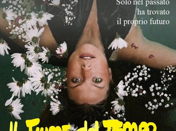 """""""Il fiume del tempo e dell'amore"""" raccontato dalla sestese Paola Grimaldi"""