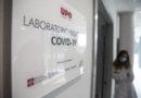 Novara: attivo il nuovo laboratorio regionale Covid-19