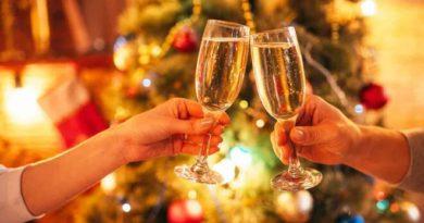 Varese: Capodanno in zona rossa e a km 0