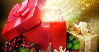 Regali di Natale: uno su dieci alle prese con i last minute