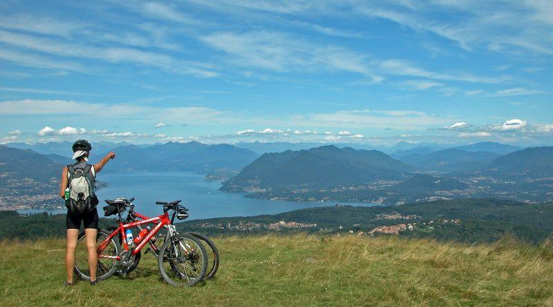 Giro d'Italia: ruote e turismo si incontrano a Verbania