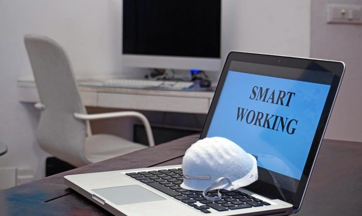 Smartworking, voglia di normalità per le Imprese di Varese