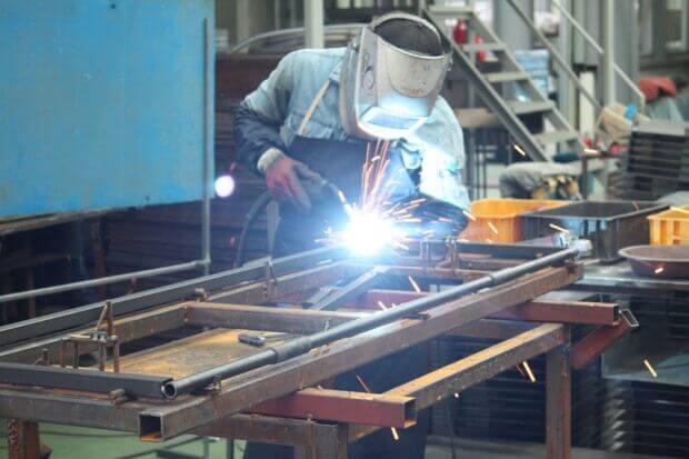Industria manifatturiera:  VCO e Novara guidano la classifica regionale